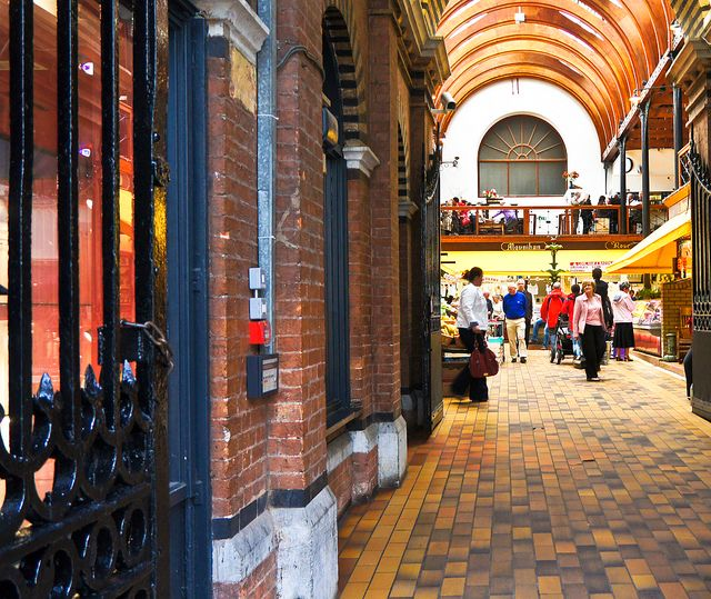 english market cork