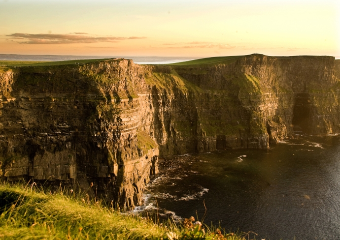 cliffs of moher irlandia