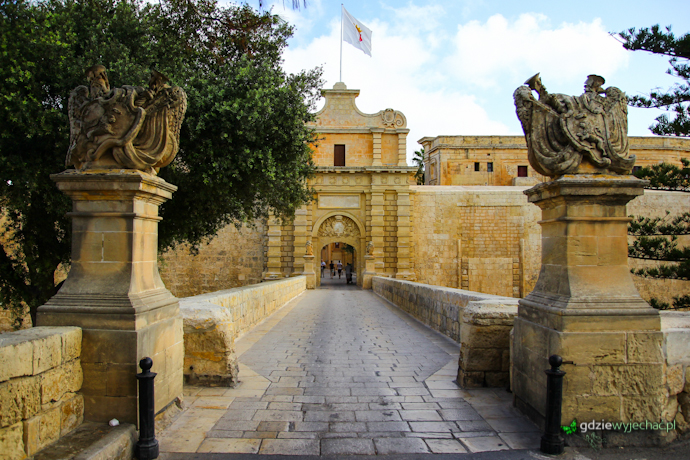 Mdina Kings landin
