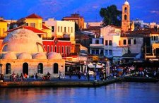 W 48 godzin po Chanii. TOP10 co warto zobaczyć i zwiedzić w najpiękniejszym mieście Krety