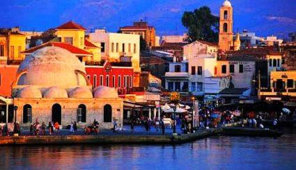 Chania Kreta