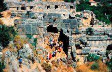 Wycieczki fakultatywne w Turcji: Demre, Myra i Kekova | Opinie | Ceny