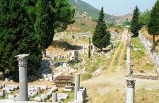 Wycieczki fakultatywne w Turcji: Efez i Selcuk | Opinie | Ceny | Mapa
