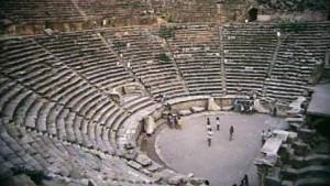 hierapolis zabytki