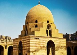 monastery koptyjskie