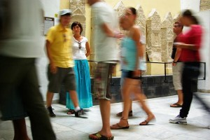 muzeum bardo w tunisie