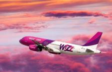Wielka obniżka cen w Wizzair – loty już od 4 zł w jedną stronę. Czyżby na pocieszenie?