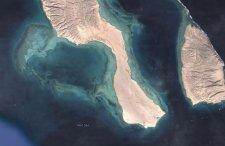 Egipt (Hurghada) – jaka pogoda w październiku. Temperatury wody i powietrza