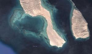 wyspa giftun hurghada
