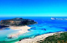 Wycieczki fakultatywne na Krecie: Plaża Elafonissi | Opinie | Ceny | Mapa