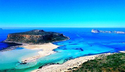 Plaża Elafonissi