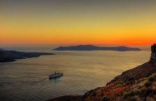 Wycieczki fakultatywne na Krecie: Rejs na Santorini (Thira) | Opinie | Mapa | Ceny