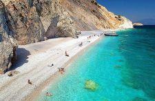 Wycieczki fakultatywne w Grecji, Riwiera Olimpijska: Skiathos rejs | Opinie | Ceny | Mapa
