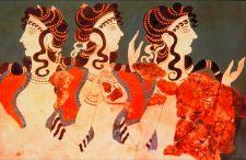 Wycieczki fakultatywne na Krecie: Pałac w Knossos i Heraklion (Iraklion) | Opinie | Mapa | Ceny