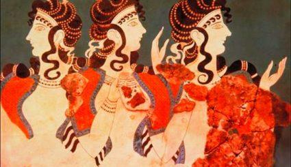 Sztuka minojska