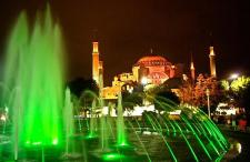Cuda architektury #2 – Niesamowita Hagia Sophia od kościoła, poprzez meczet aż po muzeum