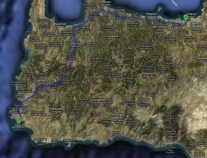 elafonissi mapa