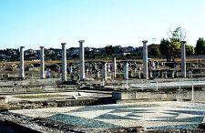 Wycieczki fakultatywne w Grecji, Riwiera Olimpijska: Vergina i Pella | Opinie | Cena