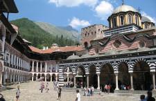Wycieczki fakultatywne w Bułgarii: Sofia, Monastyr Rilski 2 dni | Opinie | Ceny