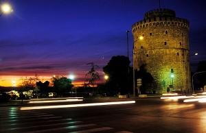 Tesaloniki