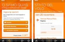 Easyjet Mobile – Wyszukiwanie i rezerwacja lotów w liniach EasyJet