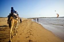 Maroko (Agadir) – jaka pogoda w marcu? Temperatury wody i powietrza