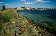 Wycieczki fakultatywne w Bułgarii: Neseber, czyli bułgarska Rawenna