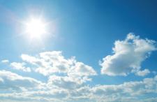Egipt (Sharm El Sheikh) – jaka pogoda w czerwcu. Temperatury wody i powietrza