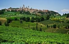 Co warto zobaczyć w słońcu w Toskanii? TOP 10 najpiękniejszych miast