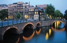Pomysł na… Holandię (Amsterdam) na kilka dni za 285 zł