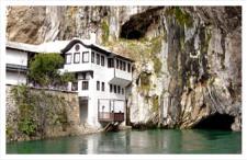 Wycieczki fakultatywne w Chorwacji (Riwiera Makarska): Medjugorje, Blagaj i Pocitelj