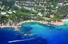 Costa Brava (Hiszpania) – jaka pogoda we wrześniu? Temperatura wody i powietrza