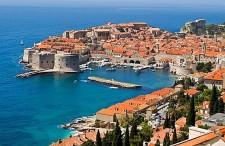 """Wycieczki fakultatywne w Chorwacji (Riwiera Makarska): Dubrovnik czyli """"perła Adriatyku"""""""