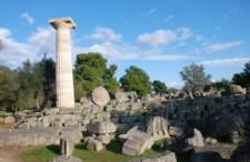 Wycieczki fakultatywne na Zakynthos – popłyń na Półwysep Peloponez, do Olimpii
