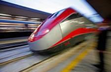 Bilety za 9 euro na szybkie koleje we Włoszech na koniec jesieni