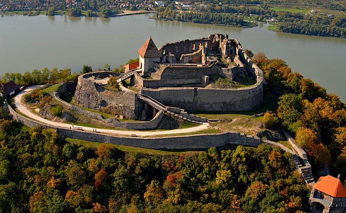 Wyszehrad Węgry