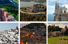 O tych miejscach na wakacje myślą wszyscy. Europejskie krainy marzeń i romantycznych przygód