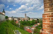 Praga to nie wszystko. Zobacz największe atrakcje turystyczne w okolicach czeskiej Pragi