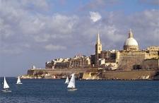 Malta (Valetta) – jaka pogoda w marcu? Temperatury wody i powietrza