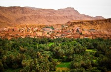 Maroko (Agadir) jaka pogoda we wrześniu? Temperatura wody i powietrza
