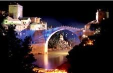"""Wycieczki fakultatywne w Chorwacji (Riwiera Makarska): Medjugorje i """"turecki"""" Mostar"""