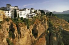 Przepis na wakacje #2: Andaluzja i północne Maroko w 9 dni. Wersja z promem przez Gibraltar