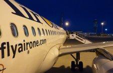 Air One, nowa tania linia lotnicza weszła do Polski. Będzie przydatna w lotach na południe!