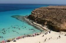 Egipt, Sharm el Sheik – jaka pogoda w październiku? Temperatura wody i powietrza