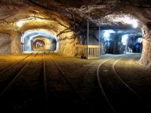 kopalnia soli kłodawa