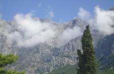 Wycieczki fakultatywne w Chorwacji (Riwiera Makarska): Park Przyrody Biokovo