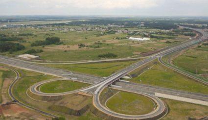 pyrzowice autostrada a1