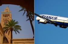 Ryanair się poprztykał z Marokiem. Więc będzie likwidacja wielu tanich połączeń do Afryki