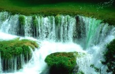 Wycieczki fakyltatywne Chorwacja (Riwiera Makarska): Park Narodowy Krka, Szybenik