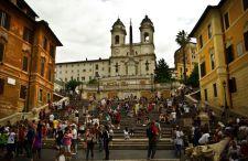 Z cyklu darmowe atrakcje: TOP 10 darmowych atrakcji i ciekawych miejsc w Rzymie